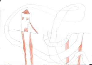 Anna, aged 6